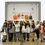 An Interactive Journey at Hermes Showcase