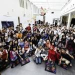 Raffles Singapore Designs Your Future in 2016