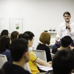 Design Meets Business Series With Mr Bojan BLECIC
