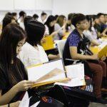 Raffles Singapore Welcomes Its April 2016 Cohort