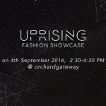 Uprising Fashion Showcase