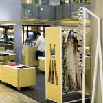 Raffles Privato's Travelling Pop-Up Store
