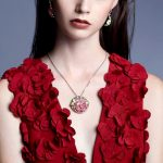 A Playful and Romantic Collection for On Cheong Jewellery 80th Anniversary