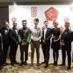 Raffles Singapore Wins at Singapore Good Design Mark 2016