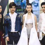Trilogy Fashion Show by Raffles Fashion Designers and Marketers