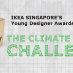 IKEA Singapore Young Designer Award 2017