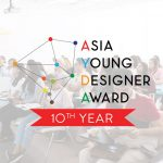 Launch of Nippon Paint – Asia Young Designer Award 2017