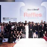 Rise and Shine: Raffles Indonesia Graduation Ceremony Jun2017