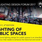 Raffles at Lighting Design Forum 2017
