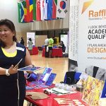 Raffles Singapore at Overseas Family School