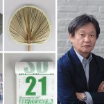 Raffles at 'Rediscover; Recreate' Talk by Mr. Naoto FUKASAWA