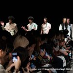MOTO GUO Fall-Winter 2017/18 Runway Show at Tokyo Fashion Week