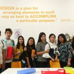 Product Design Workshop for Myanmar Students