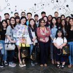 Raffles Singapore's October 2017 Orientation