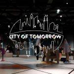 City of Tomorrow Singapore