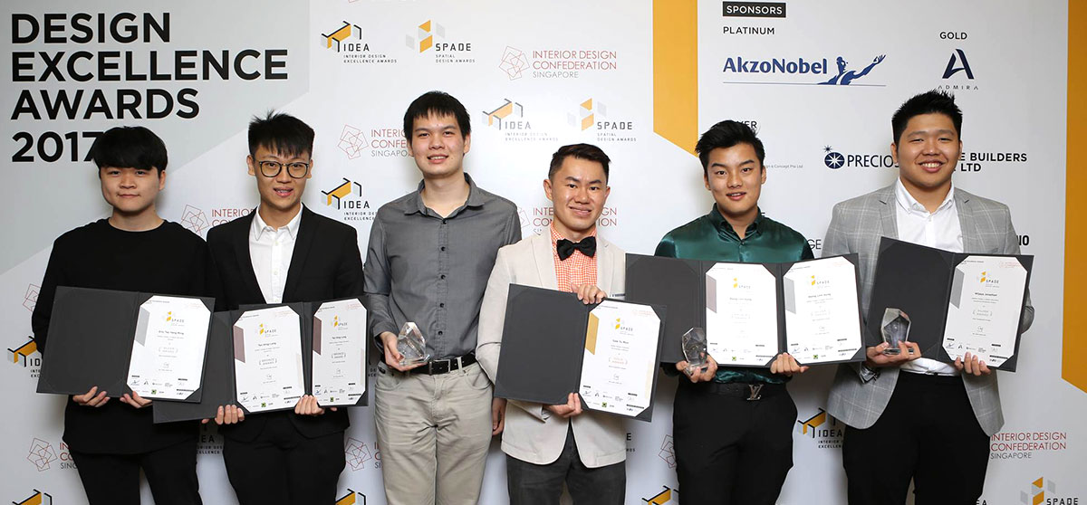 Outstanding Design Excellence Awards 2017 Raffles News Download Free Architecture Designs Lectubocepmadebymaigaardcom