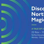 Discover Northern Magic – A Tale of Five Finnish Artists
