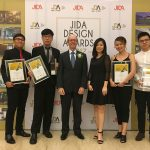 Johor Interior Designers' Association (JIDA) Design Awards 2017