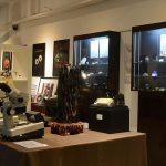 Raffles Jewellery Designers at The Gem Museum