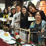 Raffles Academy Beijing, Open House: Design Your Xmas