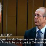 "Prof Dr. Graeme Britton Weighs in on the Effect of ""Disruptive Technology"""
