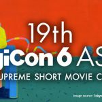 19th DigiCon6 Singapore Audience Choice Award