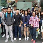 Raffles Singapore's January 2018 Orientation