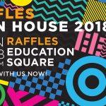 Raffles Singapore Open House 2018