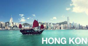 Frenzy Shopping in Hong Kong