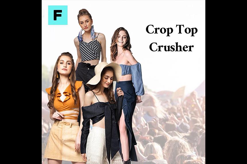 The F Thing - By Raffles International Fashion Business