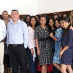 Creating an International platform for Fashion Design: Raffles and Colombo Fashion Week (CFW)