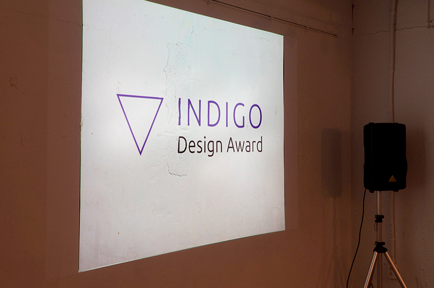 Indigo Design Award