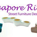 Singapore River's Street Furniture Design