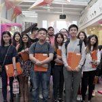 Raffles Singapore's July Orientation