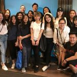 Raffles Fashion Designers Gaining Exposure to Hong Kong's Fashion Industry