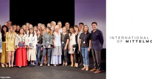 International Lab of Mittelmoda – Fashion Award 2018