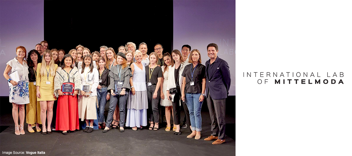 International Lab of Mittelmoda – Fashion Award 2018