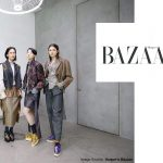 Raffles Fashion Designer Andrew LOW Wins Prestigious Harper's Bazaar Asia New Generation Fashion Award 2018 – Singapore