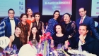 Raffles Designers support UNWomen Singapore SNOW Gala 2018