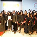 DIVERSITY: Graduation Ceremony, Exhibition and Fashion Showcase Dec2017