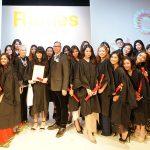 DIVERSITY: Graduation Ceremony, Exhibition and Fashion Showcase Dec2017