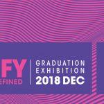 DEFY – Raffles Graduation 2018