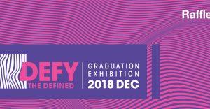DEFY 2018 Raffles Singapore Graduation