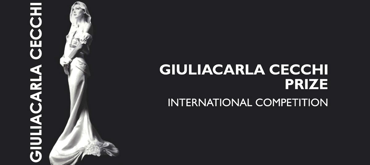 Giuliacarla Cecchi Competition 2018
