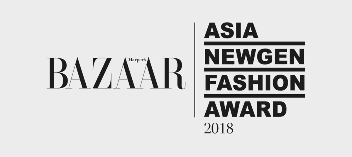 Harper's Bazaar Singapore and Asia NewGen Fashion Awards 2018