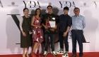 Young Designer Award 2018