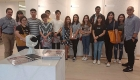 Raffles Product Designers Visited Cosentino City Singapore