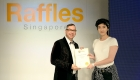 DEFY 2018 Raffles Singapore Graduation - Top Student Awards