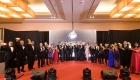 Raffles Education bagged Super Golden Bull Award, Influential Brands Award & International Quality Crown Award in 2018