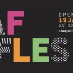 Raffles Open House 2019
